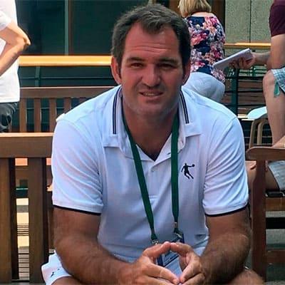 Карлос Мартинес
