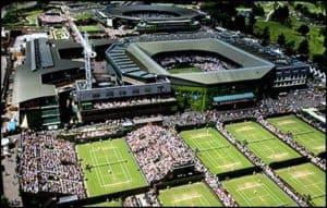tenis Barcelona academia