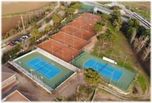 tenis, coranovirus, competición Carlos Martinez